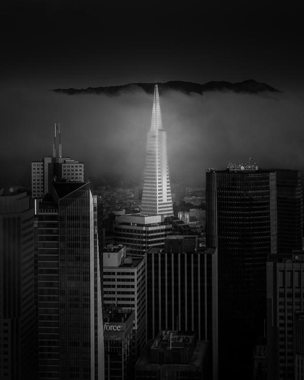 Transamerica photography blacka - tobyharriman | ello