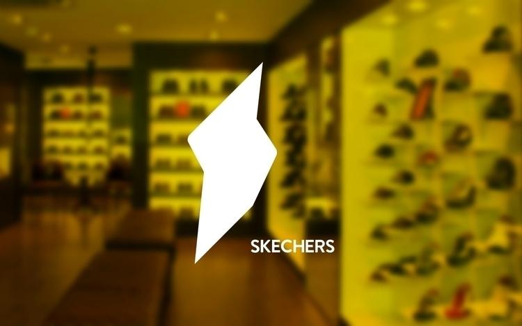 Skechers Rebrand - caleblinden | ello