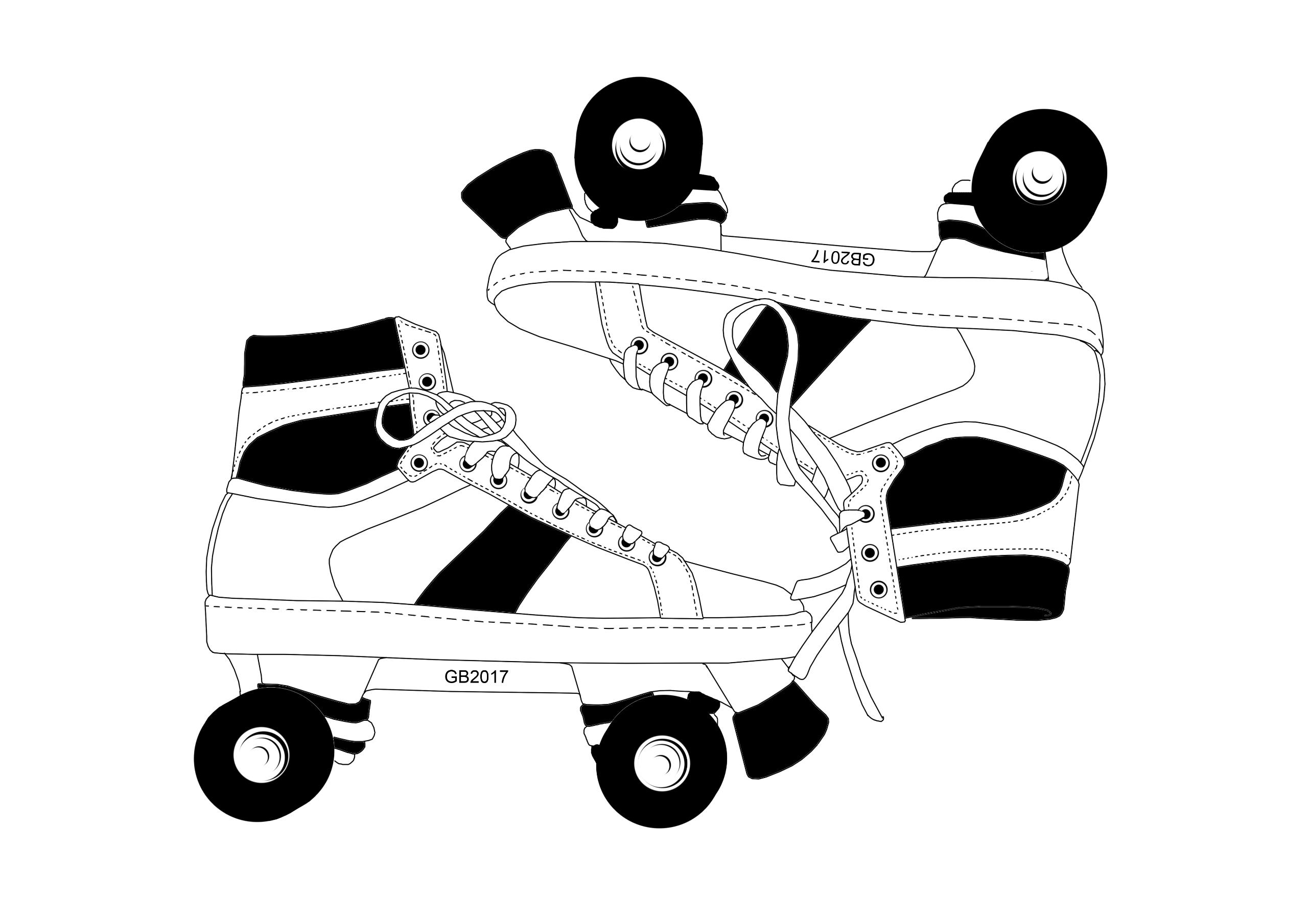 Saint Laurent Rollerskates, 201 - gautierberthoumieux | ello