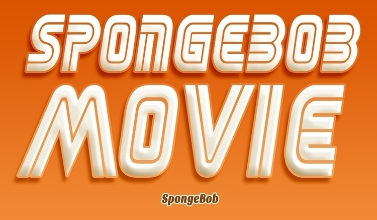 The SpongeBob Movie properly be - spongebobfan | ello