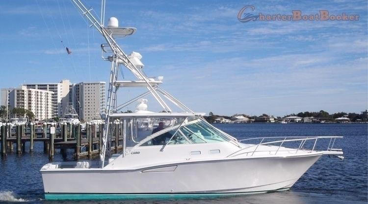 Miami Fishing Charters This occ - gulfshoresoffshorefishing | ello