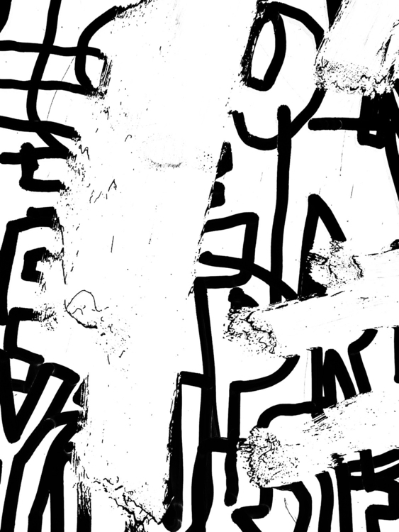 Routinekiller — typography lett - vndlzr | ello