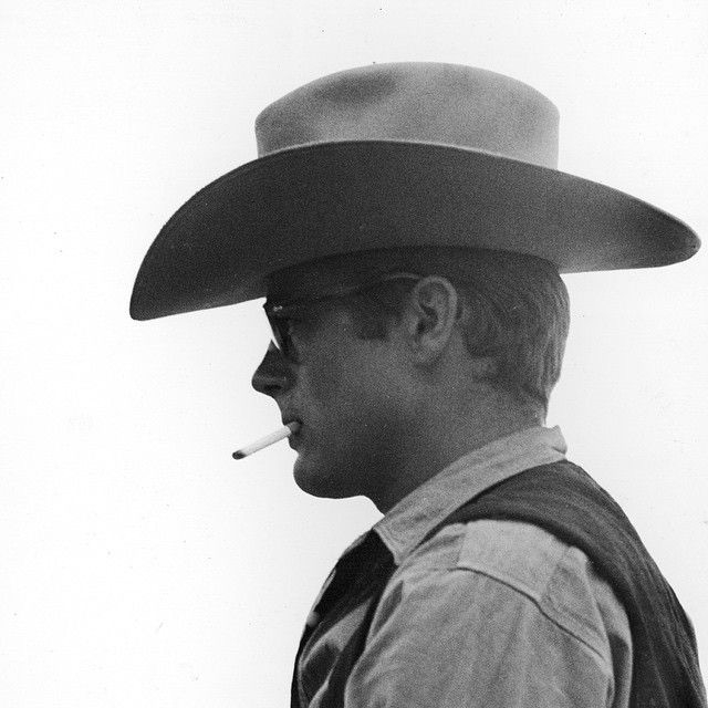JamesDean vêtu en cowboy pour s - atmansayd | ello