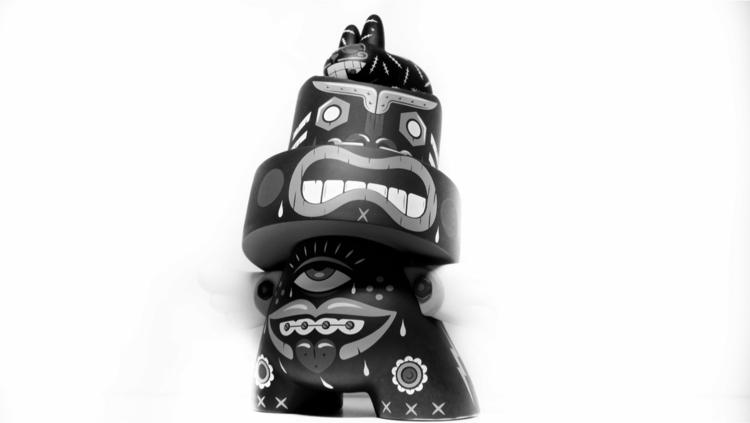 "Kronk Totem Fatcap 6"" ...pic Pe - pec74x_x | ello"