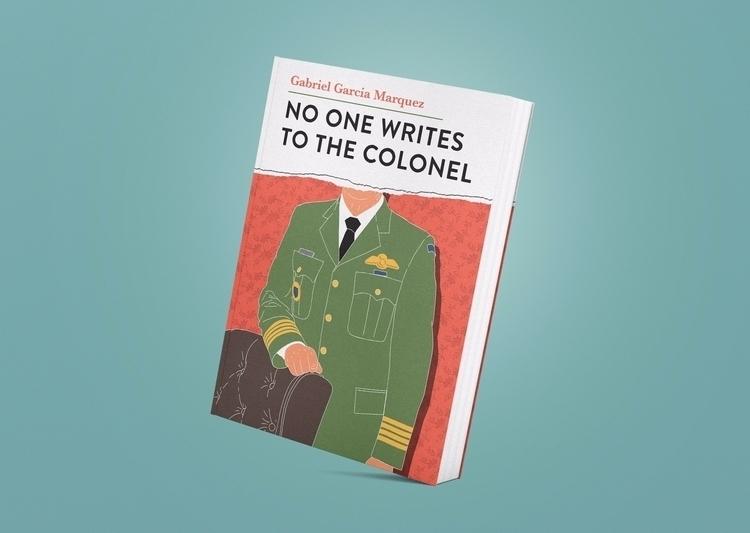 No writes colonel. - federicogastaldi | ello