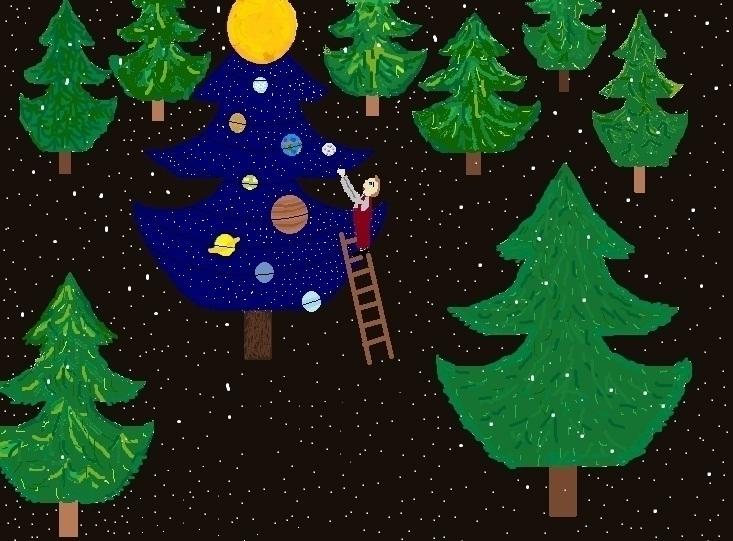 wonderful time year. - krapek | ello