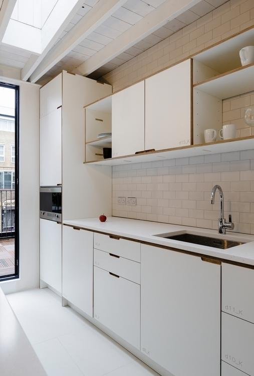 Room No Roof minimal residence  - leibal | ello