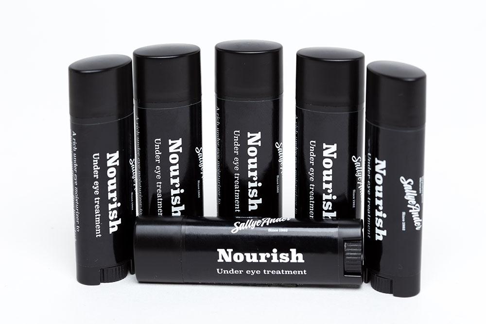 Our Nourish powerhouse rid dark - sallyeander   ello