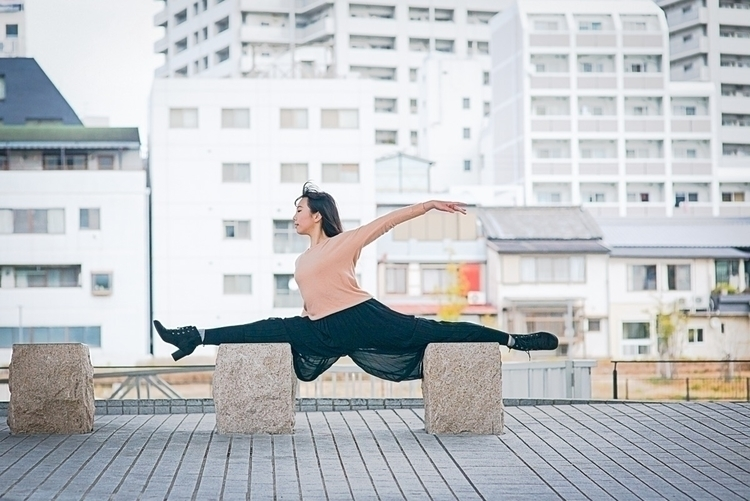 portrait japan - k-t-r | ello