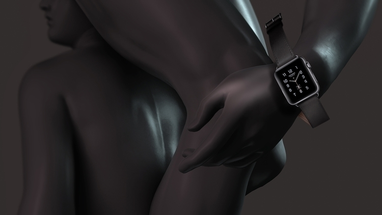 Apple Hermes Watch | personal i - futureparis | ello