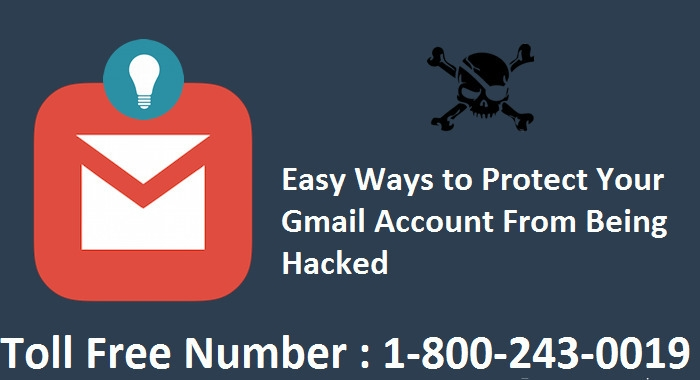 Easy Ways Protect Your Gmail Ac - jhonsmith | ello