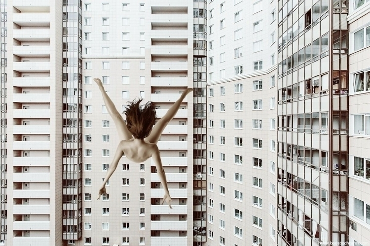 falling jump madewithpicsart ph - picsartphotostudio | ello