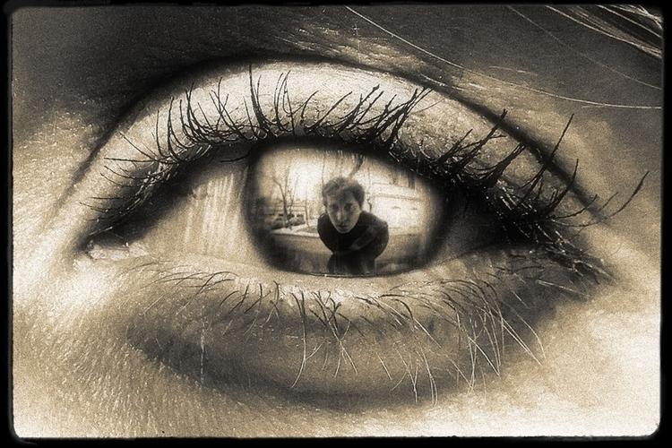 black_and_white_photography, BW - illuzzia   ello