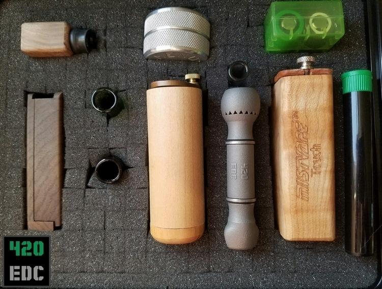 Everything wooden metal photo A - 420edc | ello