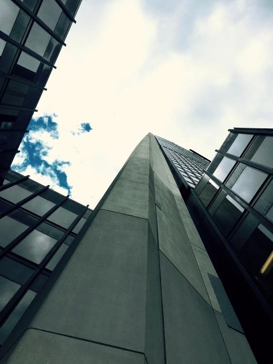 downtown building skyscraper mo - vstg   ello