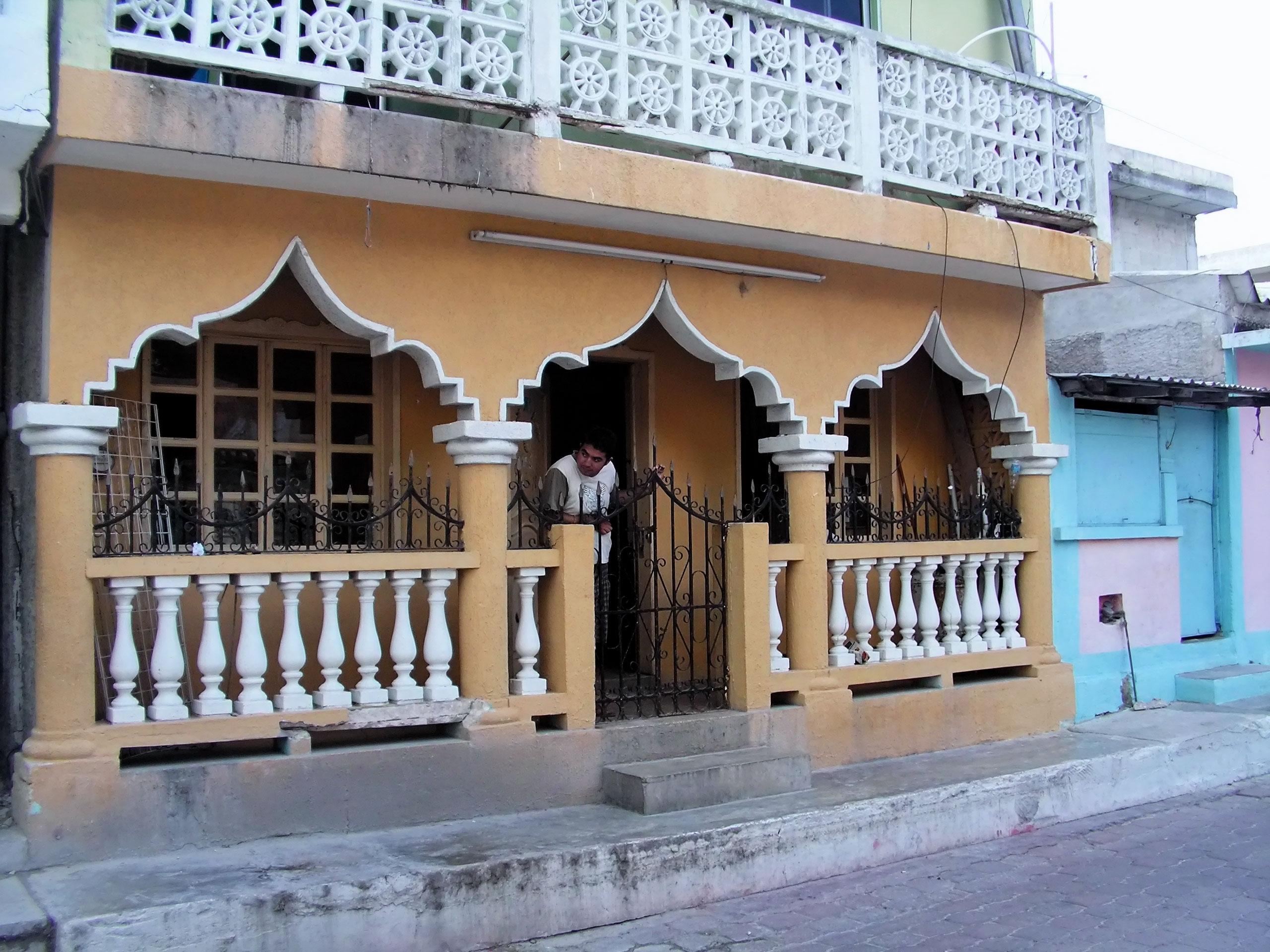 Isla Mujeres - capnvideo | ello