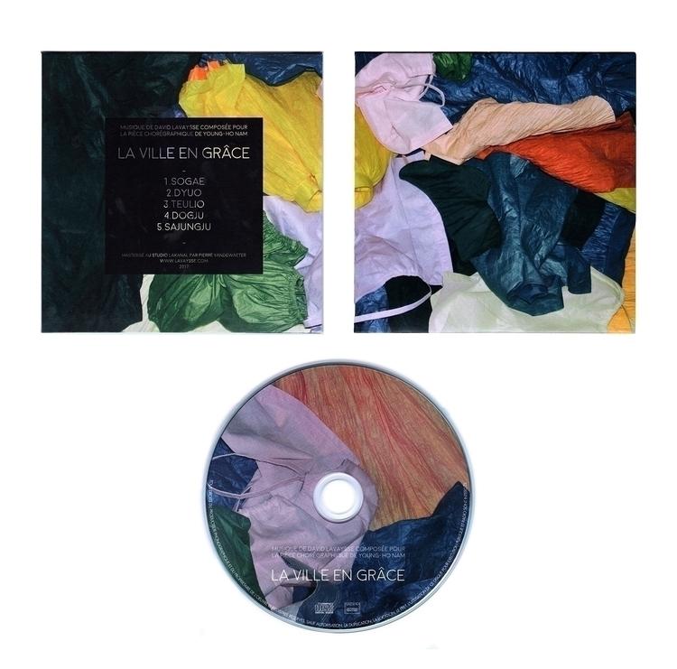 LA VILLE EN GRÂCE / CD → 9€ (9. - davidlavaysse | ello