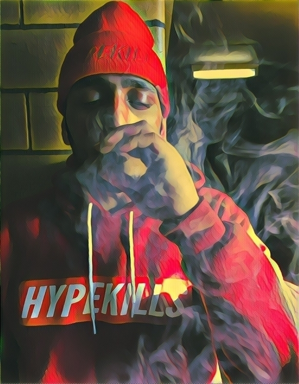 Art. HypeKills - hypekills | ello