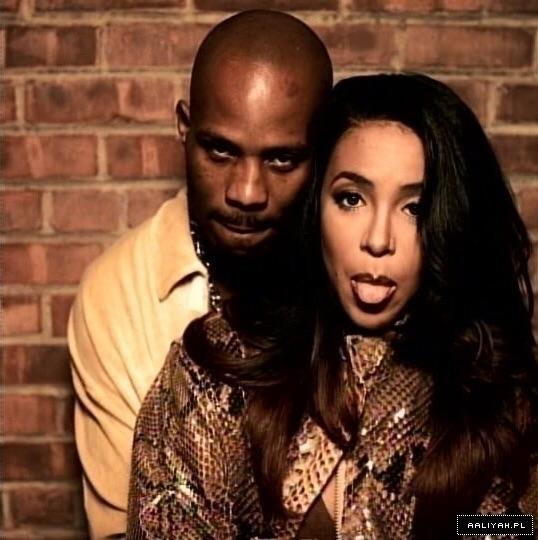 Aaliyah DMX - aaliyahdanahaughton   ello