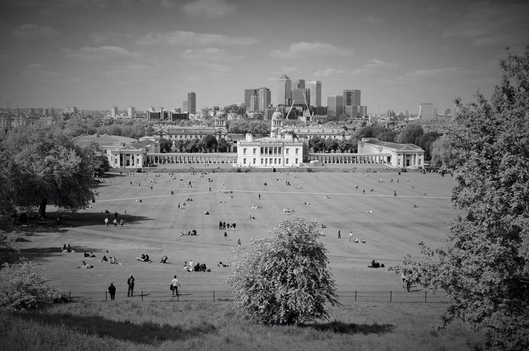 Greenwich Park, City London The - jasmac | ello