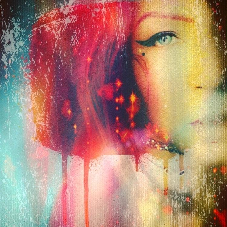 Forartsake digital art artistic - johnjulespaula | ello