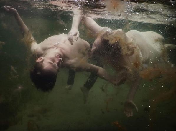 Model: Andreas Wiig Annika Rimb - hogaboeden | ello