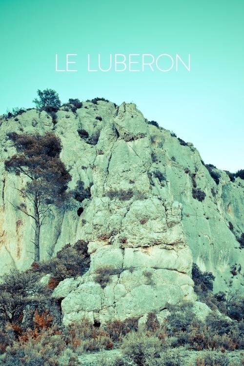 Le Luberon Jorn Straten, Full P - jornstraten | ello