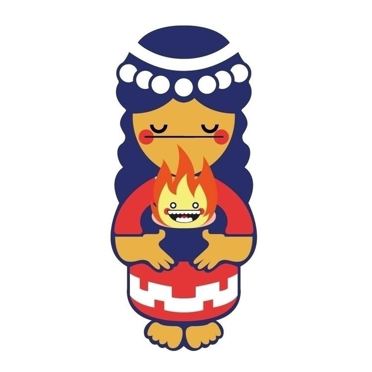 Fire Chile. natives Sad. fire s - proyectoensamble | ello