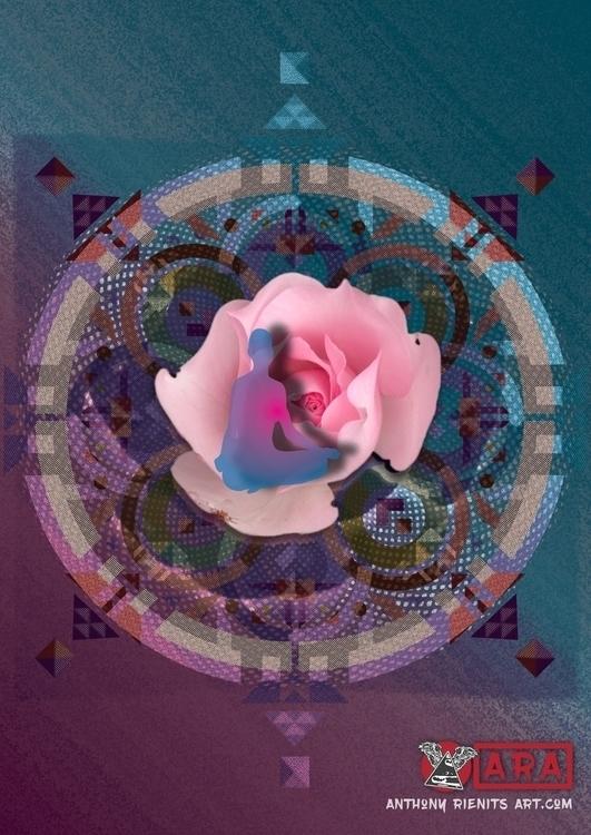 Variation, vibe, colour scheme. - anthonyrienits   ello