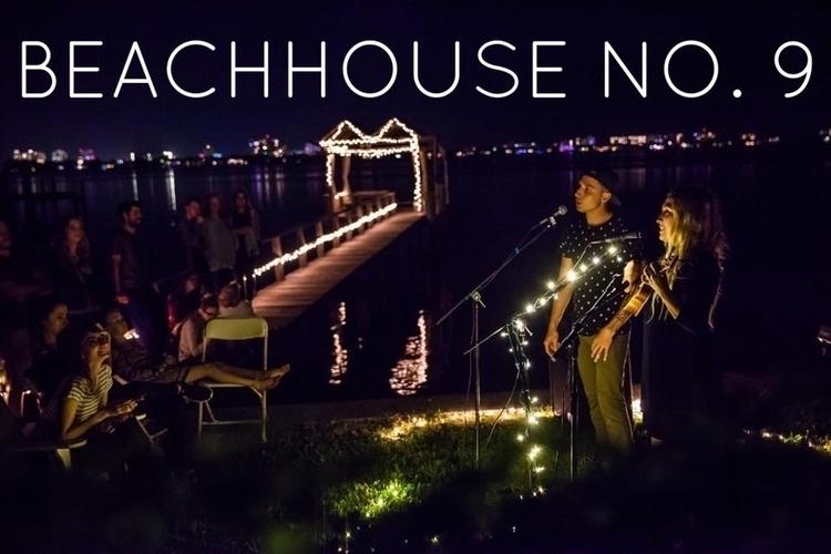 Beachhouse Page · 23 hrs ☀️Sund - cupie | ello