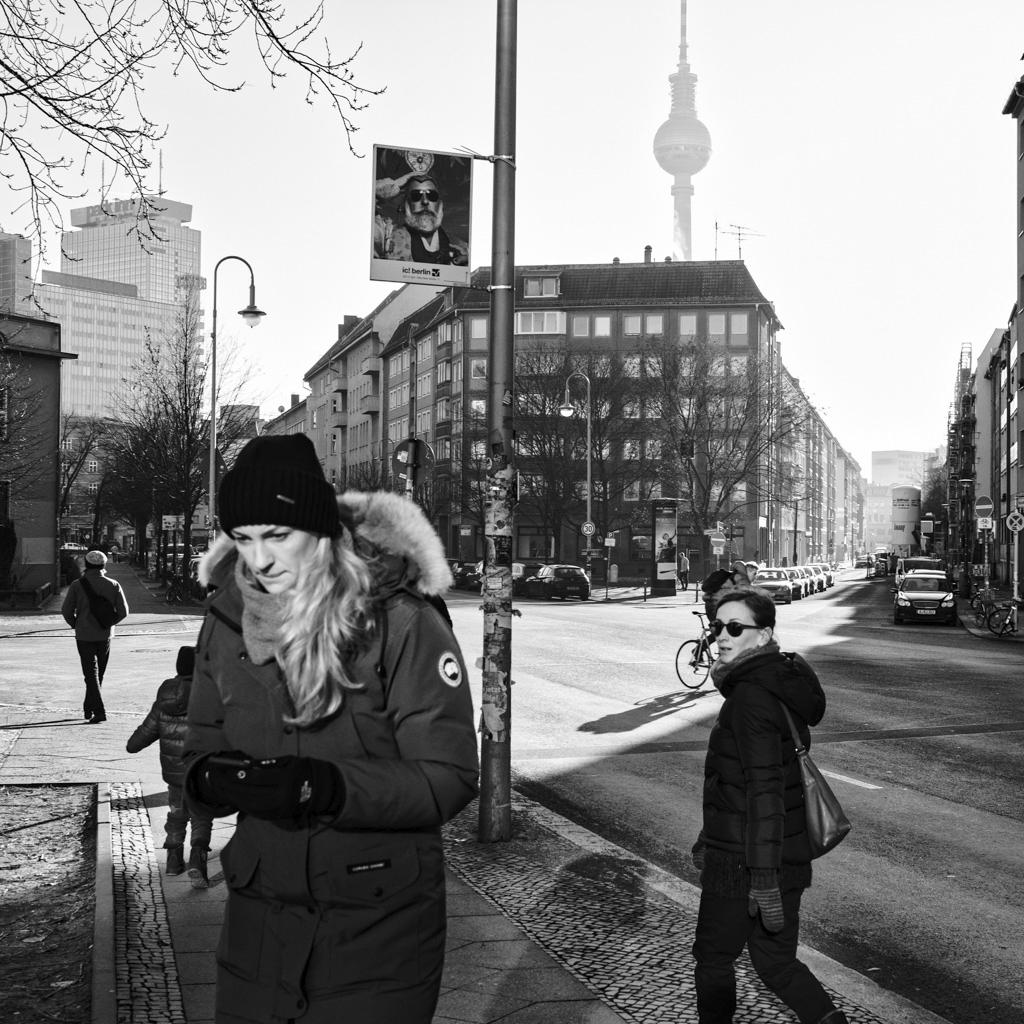 blackandwhitephotography blacka - freikampf | ello