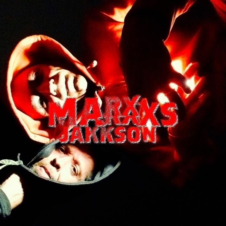 MARXXS JAKKSON ________________ - marxxsjakkson | ello
