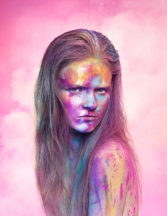 Psych Beauty Rebecca Handler - rebeccahandler | ello