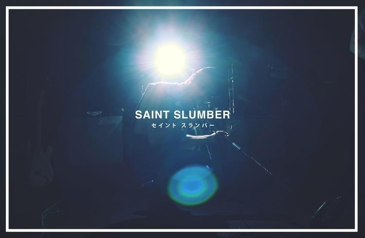 saint slumber // - saintslumber | ello