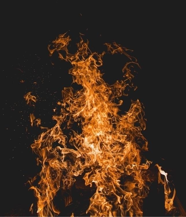 Inferno fire bonfire - mylas | ello