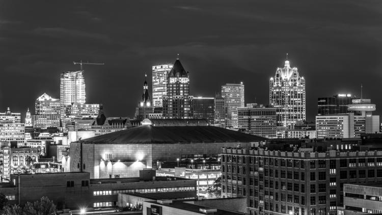 Brew City Night - sharkypics | ello