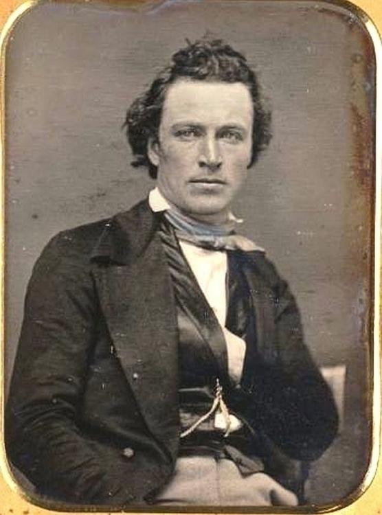 Victorian vintage portraits - victorianchap   ello