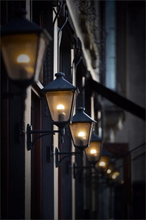 Nightlights - bradverts | ello