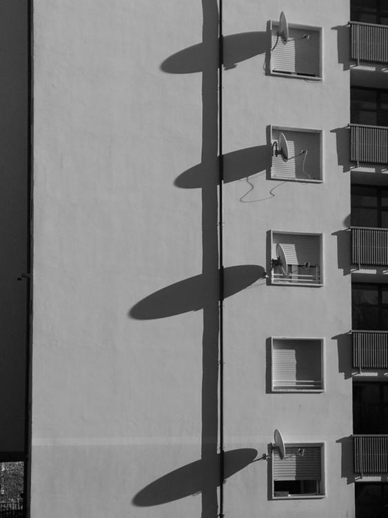 Schatten der Wintersonne Satell - regido | ello