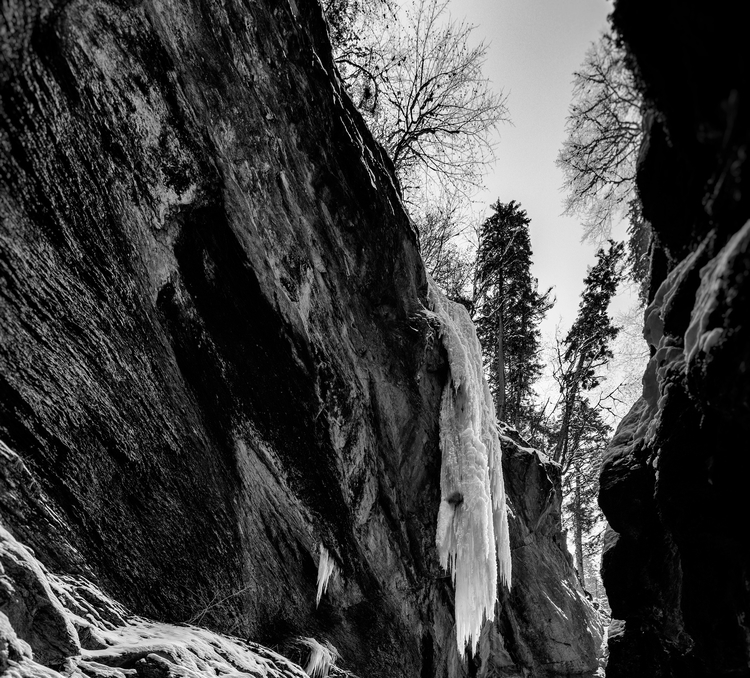liquid ice flume Germany - christofkessemeier | ello