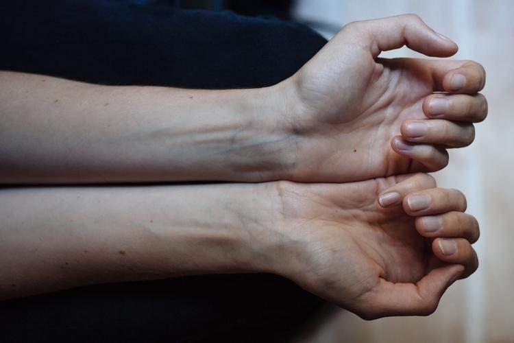 Franziska hands arms skin - sh-i   ello