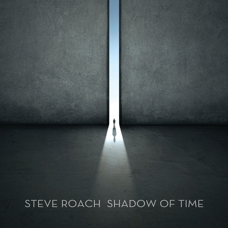 "review ""Shadow Time"" CD Steve R - richardgurtler 