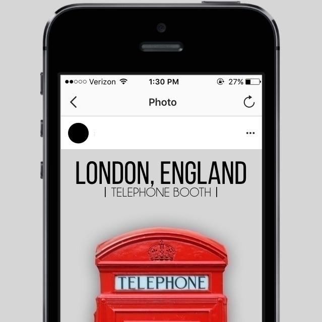 London calling. london red tele - jakesmelker | ello