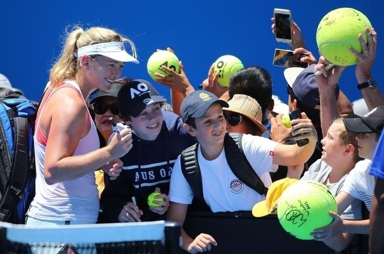Australian Open 2017 - Week hig - tennisblog | ello