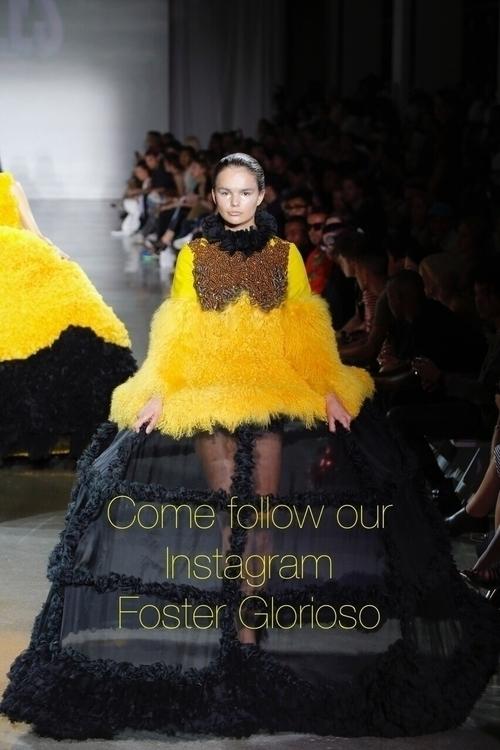 salon styles, trends, show. fal - fosterglorioso | ello