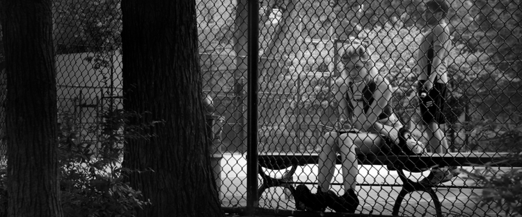 """Writer"" York 2014 ©John Gundy  - johngundy | ello"