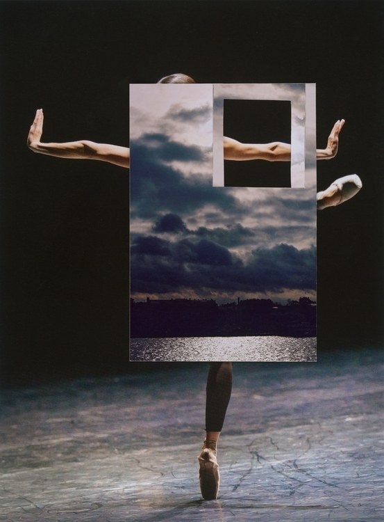 balance collage collageart phot - veromarsk | ello