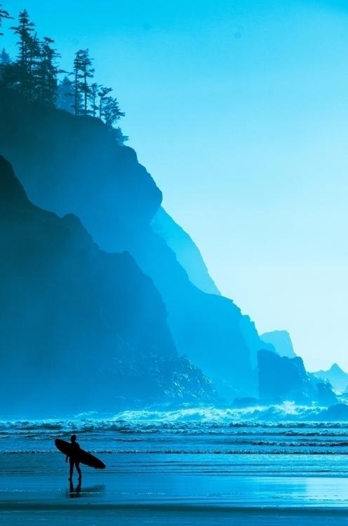 missing place. oregoncoast surf - _samjay_   ello
