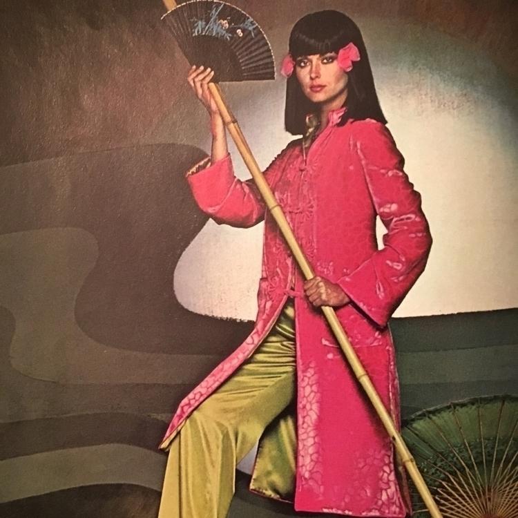 Vogue Patterns 1975 vogue - karimoden | ello