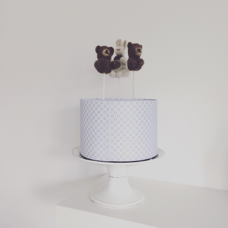 decor cake? cuties offcource wo - bsofies | ello
